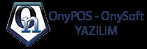 OnyPos – OnySoft Yazılım
